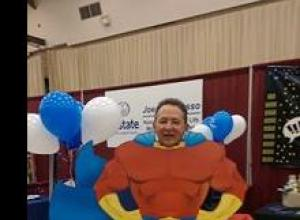 Carl-SuperHero